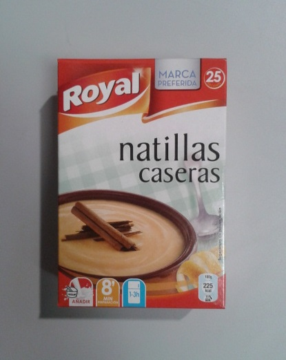 NATILLAS ROYAL CASERAS PTE.5U.-100G